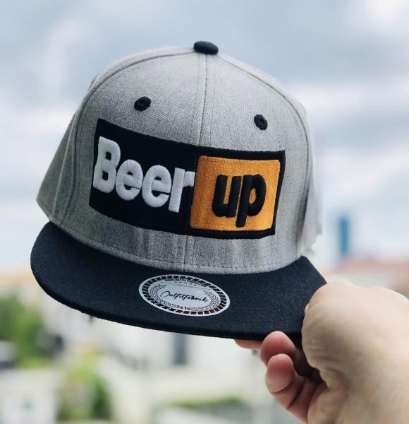 Cap Beer up