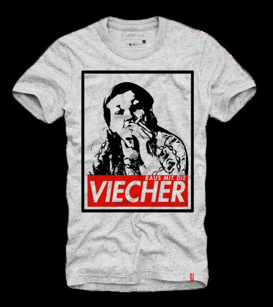 Shirt VIECHER, grau