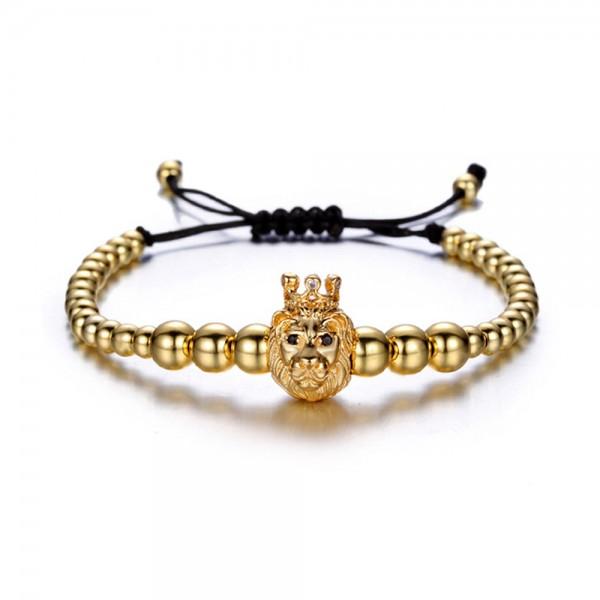 Armband - Löwe