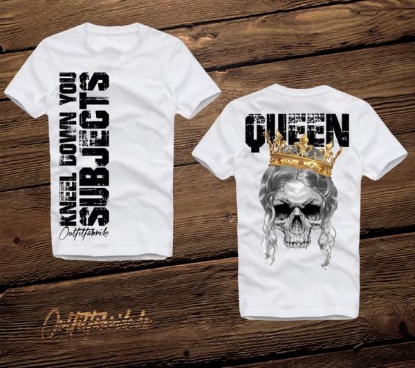 Shirt Queen
