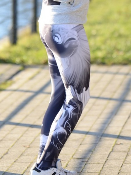 Leggings Outfitfabrik KOI