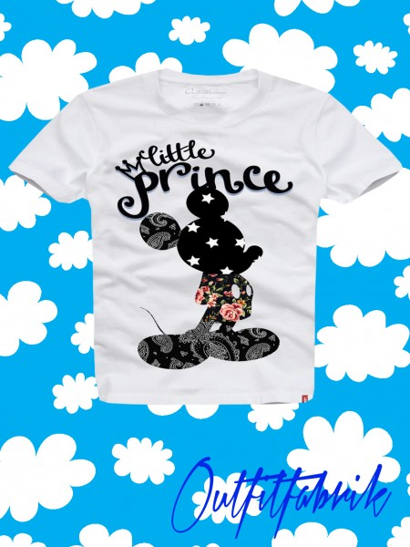 Kindershirt LITTLE PRINCE