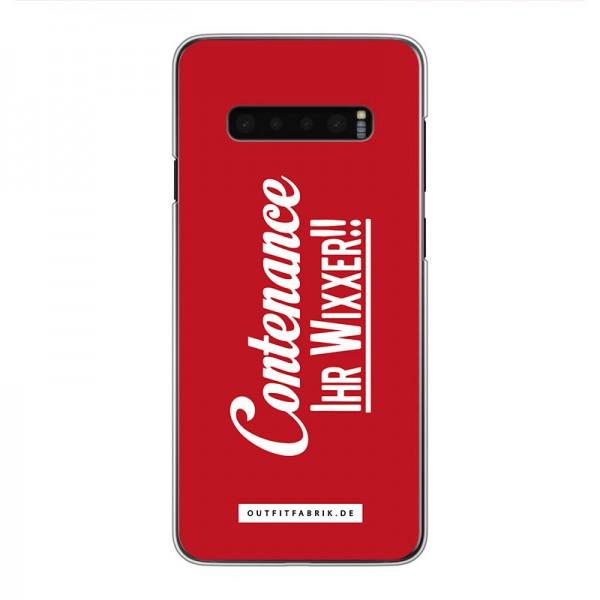Case CONTENANCE IHR WIXXER, Iphone7/8 PLUS und Huawei P20