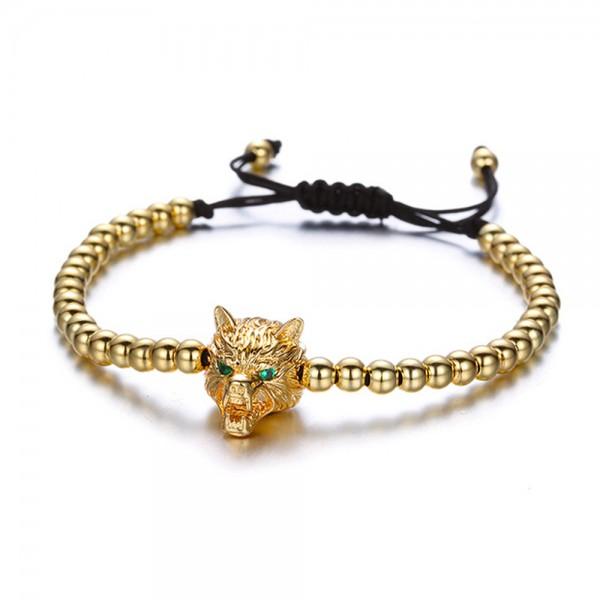 Armband - Löwin