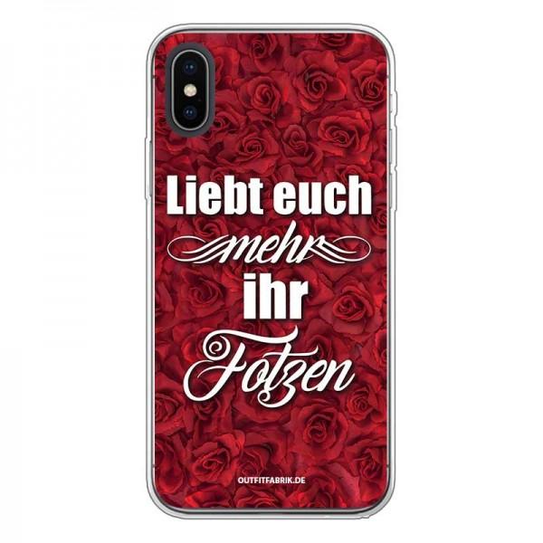 Case LIEBT EUCH MEHR, Iphone 7/8