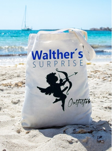 Shopping Bag, Walther´s Surprise