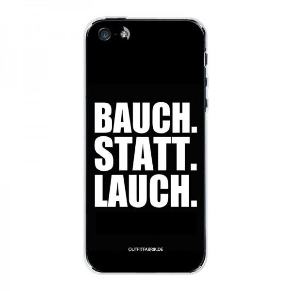Case BAUCH STATT LAUCH, Iphone 7/8 und Samsung Galaxy S9
